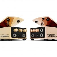 Ernie Ball Introduces Overdrive and Ambient Delay Expression Effects Pedals