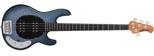 Ernie Ball Music Man Starry Night Bass