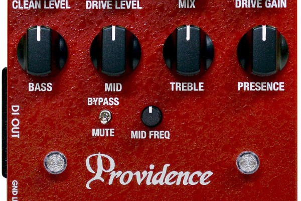 Providence Releases the Brick Drive BDI-1