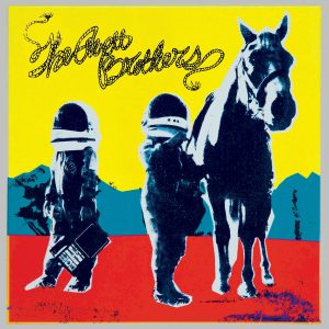 "The Avett Brothers Release ""True Sadness"""