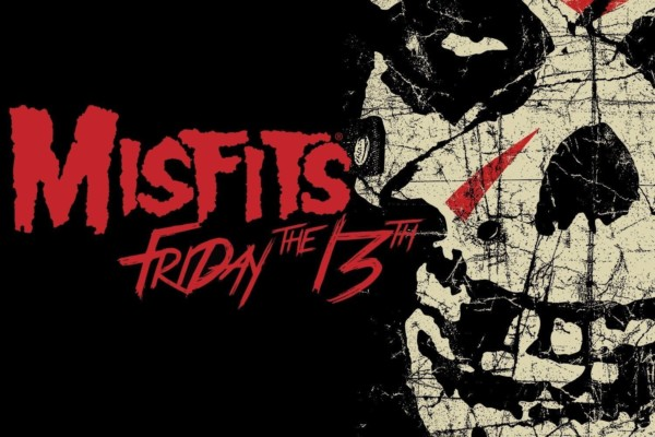 The Misfits Release Four-Song EP