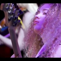 Jeff Beck with Tal Wilkenfeld: Women of Ireland