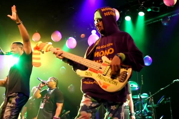"MonoNeon, Mr. Talkbox and John Blackwell: ""Controversy"" Prince Tribute"