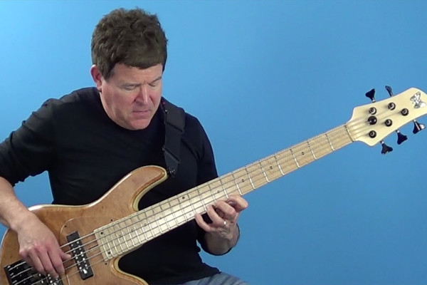 Advanced Bass: Increasing Technical Development