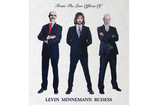 Tony Levin's Trio Releases Second Album