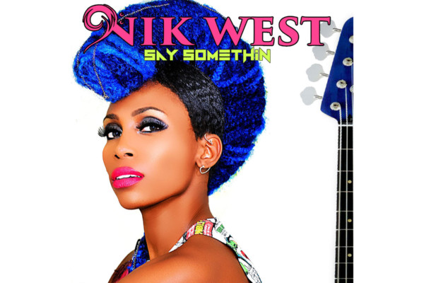 Nik West Releases 6-Song EP