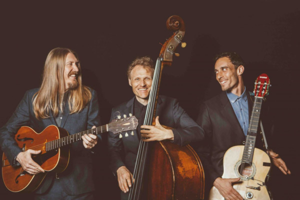 Wood Brothers Add Fall Leg to 2016 U.S. Tour