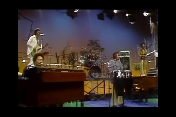 The Meters: Look-Ka Py Py/Jungle Man, Live 1974