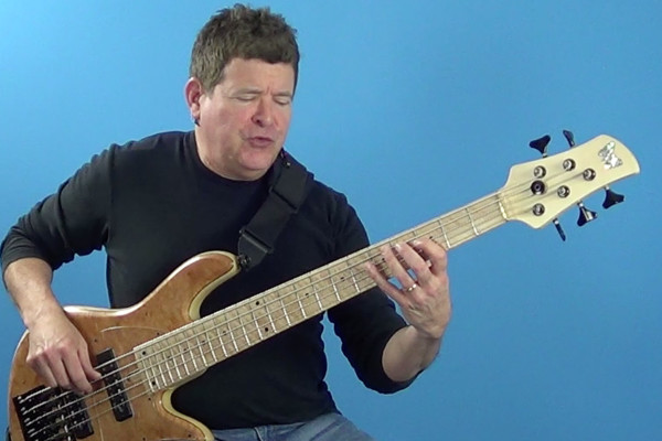 Advanced Bass: Groove Follow Ups