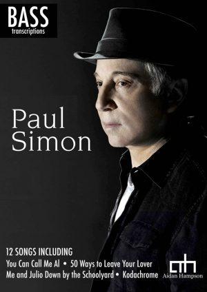 Best of Paul Simon for Bass