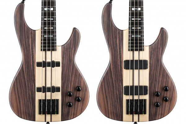 Chowny Introduces NT-J and NT-B Basses