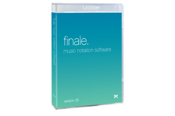 MakeMusic Launches Finale v.25
