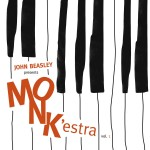 MONK'estra Big Band Releases Vol. 1