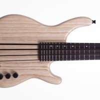 Kala Revamps California Series U-Basses for 2016
