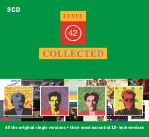 Level 42: Collected