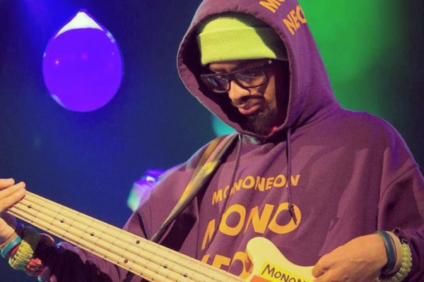 Funk-Minimalist MonoNeon Releases Two New Songs