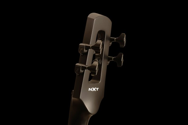 NS Design NXTa Bass Headstock Back