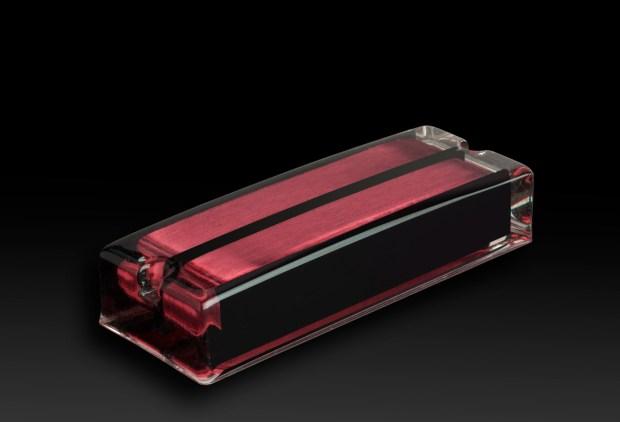 Q-Tuners Transparent Q2.0 Tuner - Red