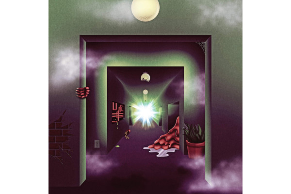 """Thee Oh Sees Release """"A Weird Exits"""""""