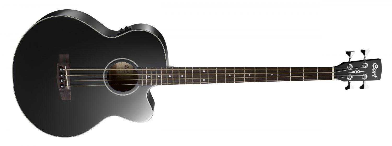 Cort Guitars AB850F Acoustic Bass