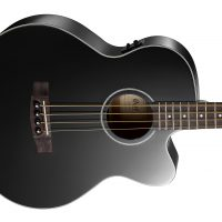 Cort Announces AB850F Acoustic Bass Guitar