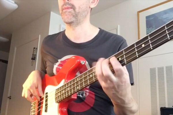 Creative Bass Lines: Beat Displacement