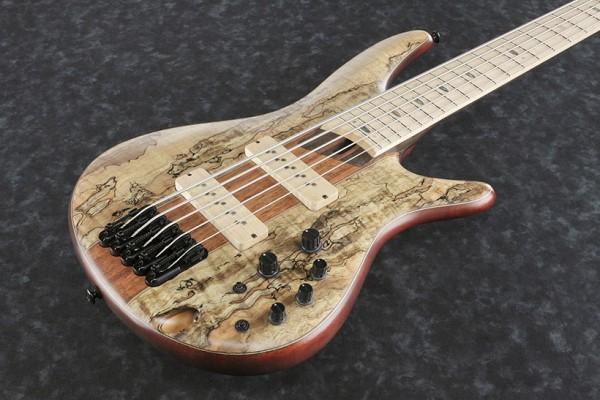 Ibanez Unveils Limited Edition SR Premium Bass