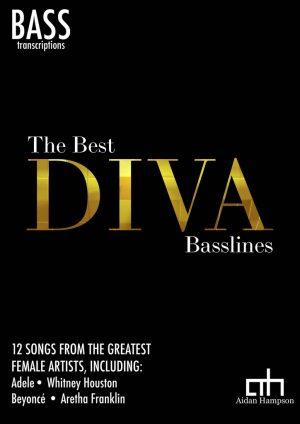 The Best Diva Basslines