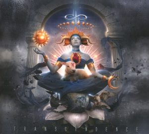 The Devin Townsend Project: Transcendence