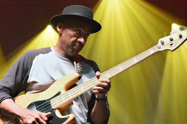 Marcus Miller Band: Tutu & Blast (Live)