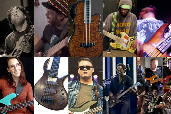 Weekly Top 10: Victor Wooten Goes Metal, Top Bass Videos, New Gear, Talking Technique and More