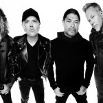 Metallica Announces North American WorldWired Tour Dates