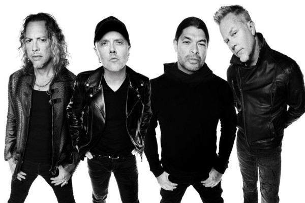 Metallica Announces North American WorldWired Tour Dates