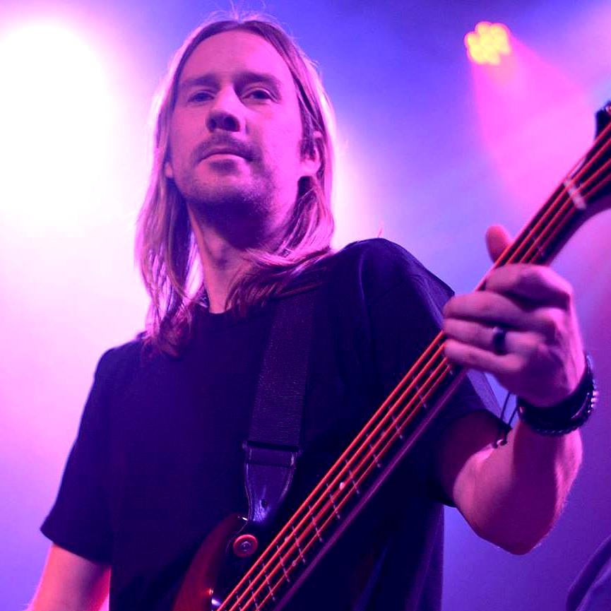 Aidan Hampson