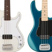 G&L Introduces the Kiloton Bass