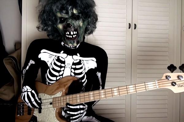 Davie504: Halloween Meets Bass 2016