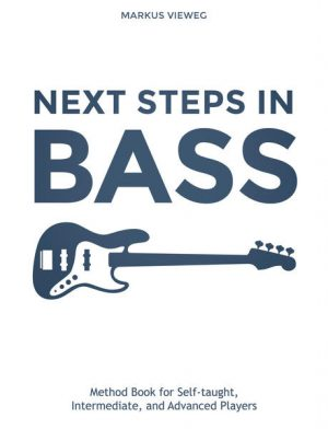 Next Steps In Bass