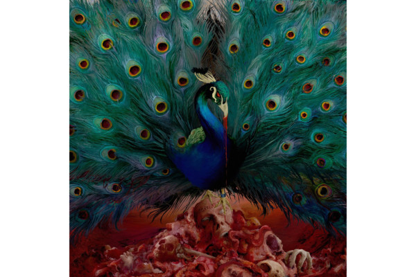 "Opeth Releases ""Sorceress"""