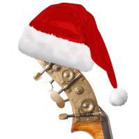 Surviving the Holidays as a Freelance Bassist