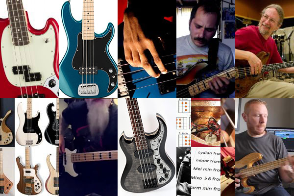 Weekly Top 10: New Gear, Breaking Right Hand Habits, Top Videos, Jimmy Johnson Transcription and More