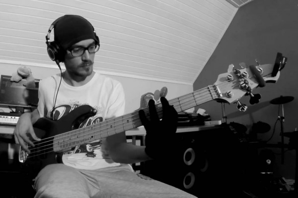 BassPlayerAdam: A Jaco Pastorius Medley