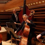 Montreal Symphony Orchestra & the Octobass: Ave Verum