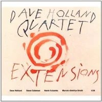 Dave Holland: Extensions