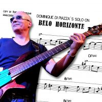 "Bass Transcription: Dominique di Piazza's Bass Solo on John McLaughlin's ""Belo Horizonte"""