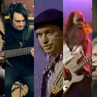 Five Bass Videos We're Thankful for in 2016