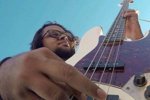 Joy Anthony M: A Tribute to Jaco Pastorius and Victor Bailey