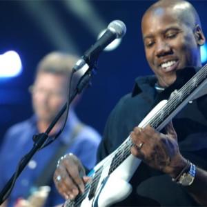 Eric Clapton Announces 2017 U.S. Performances with Nathan East