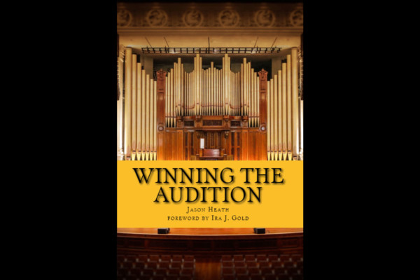 "Jason Heath Releases ""Winning The Audition"""