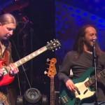 The Derek Trucks Band: I'd Rather Be Blind, Crippled And Crazy