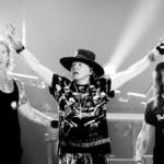 Guns N' Roses Plot 2017 Tour Dates